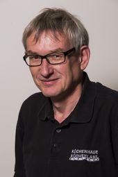Bernhard Frermann