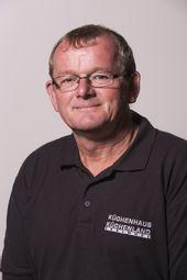 Heinz Georg Mensen