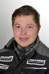 Moritz Kock