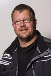 Holger Hoesmann