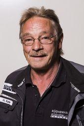 Heinz Korte
