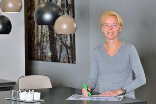 Petra Breedveld